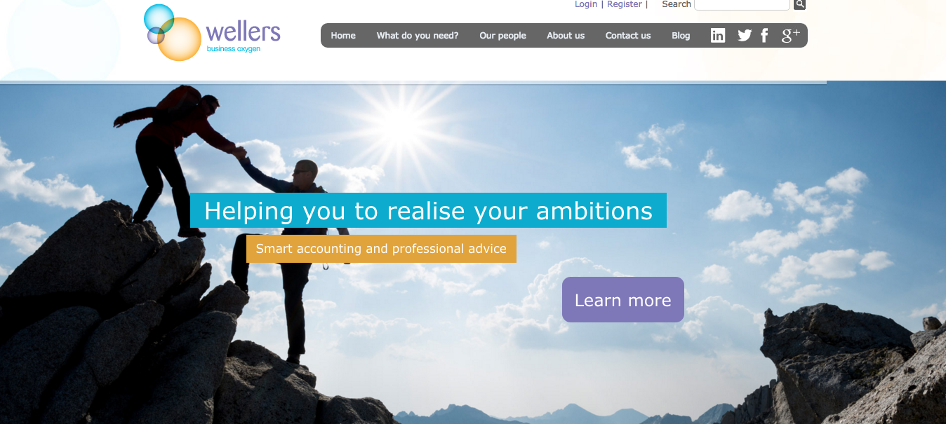 Helping you realise your ambitions