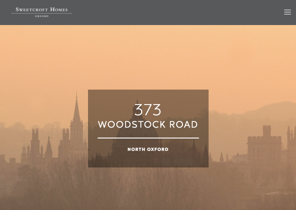 373 Woodstock Road