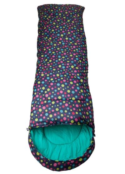 MOUNTAIN WAREHOUSE SLEEPING BAG , £19.99