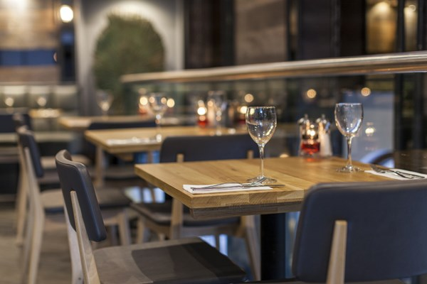 Three Course Meal with Glass of Wine for Two at Prezzo,  £30