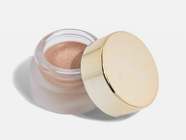 LIMITED EDITION GLOW POT IN GLEAM , £10.50