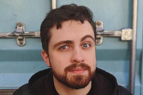Benedict Chapman - Hardware Engineer at McLaren Applied Technologies