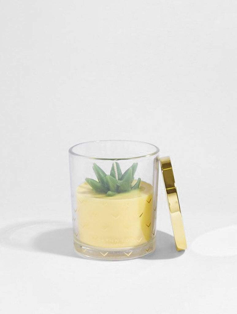 Pineapple Candle, £15
