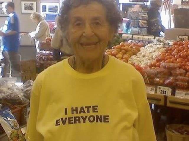 Kat at 80 years old