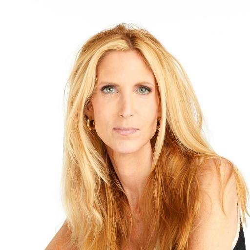 Ann Coulter - America's Katie Hopkins