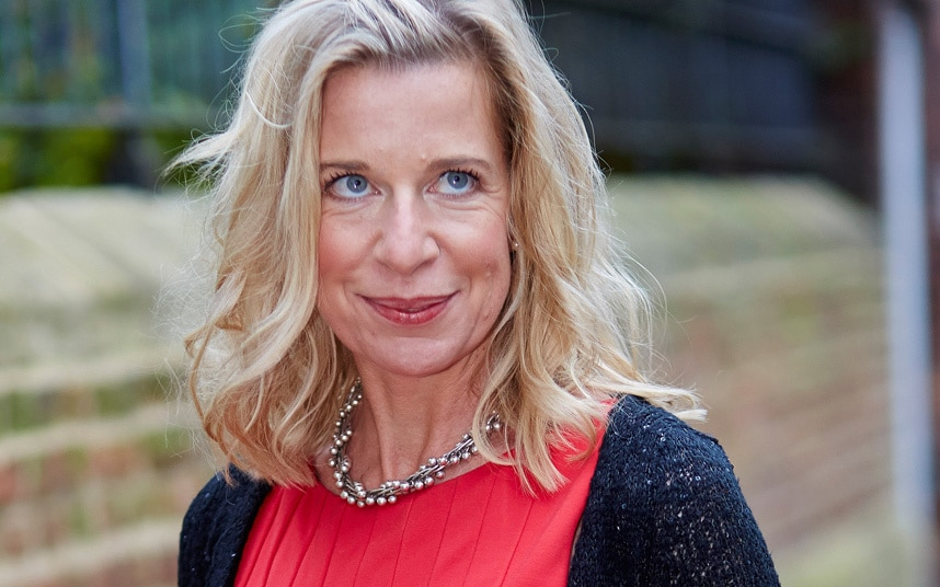 Katie Hopkins - Britain's Ann Coulter