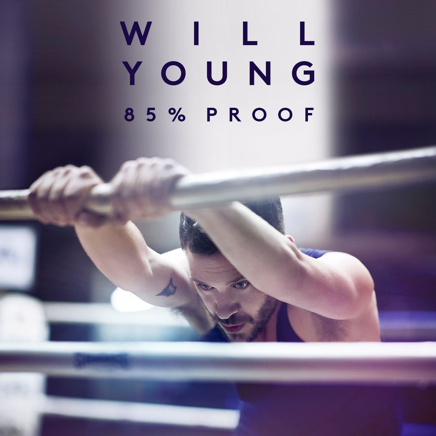 Will young 85% proof. Someone somewhere had to download a copy of this to save their family