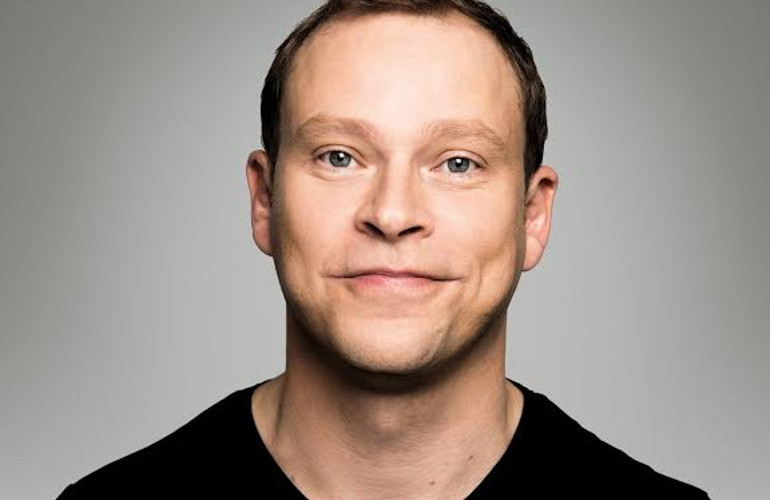 Robert Webb - Comedian, Author, Cuck