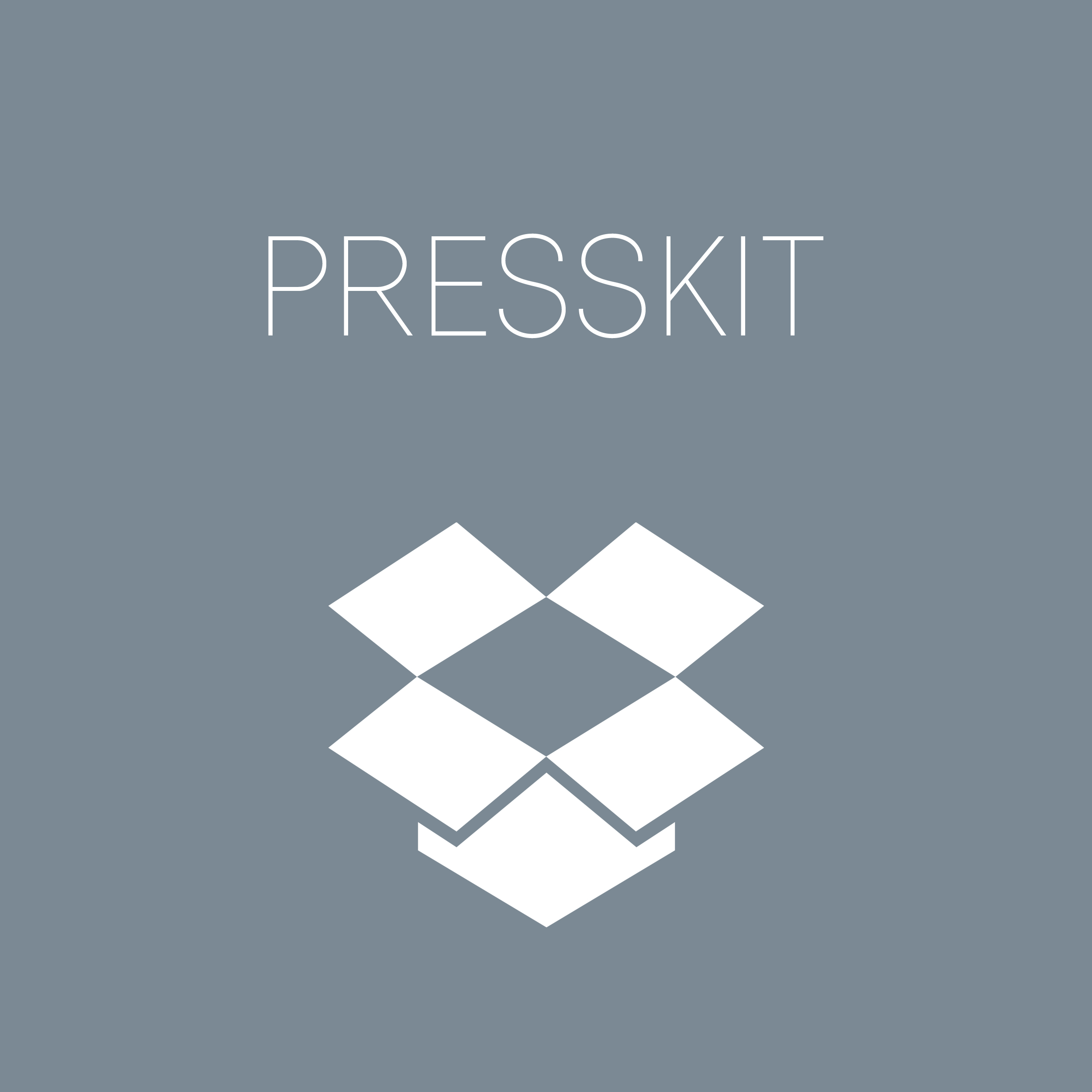 Presskit and Information