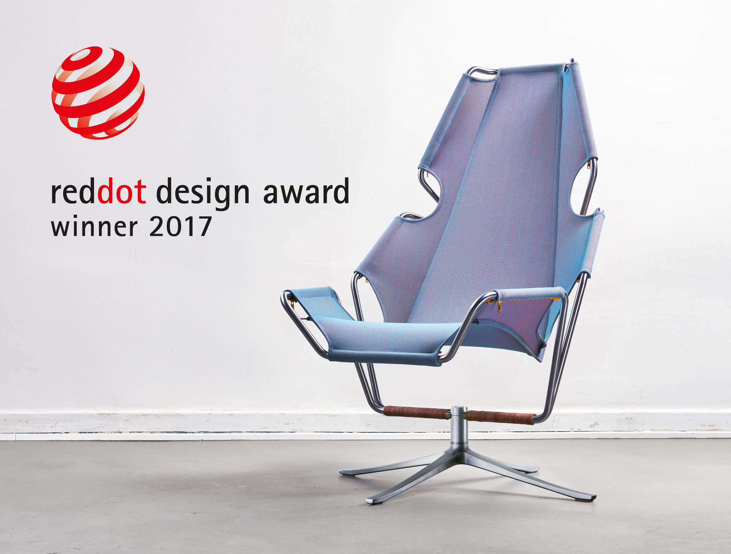 SOMA Chair RedDot Design Award