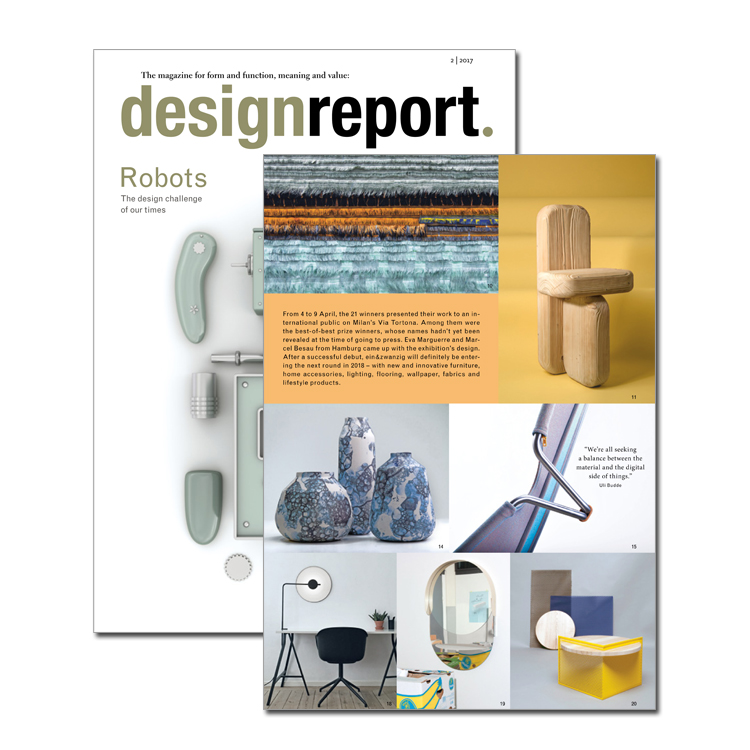 designreport. - February 2017