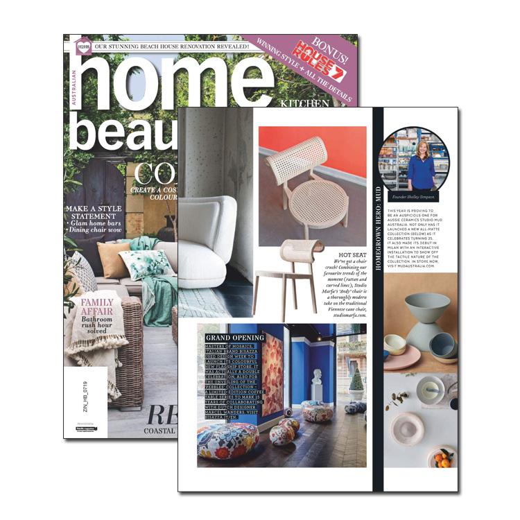 Home Beautiful - July 2019