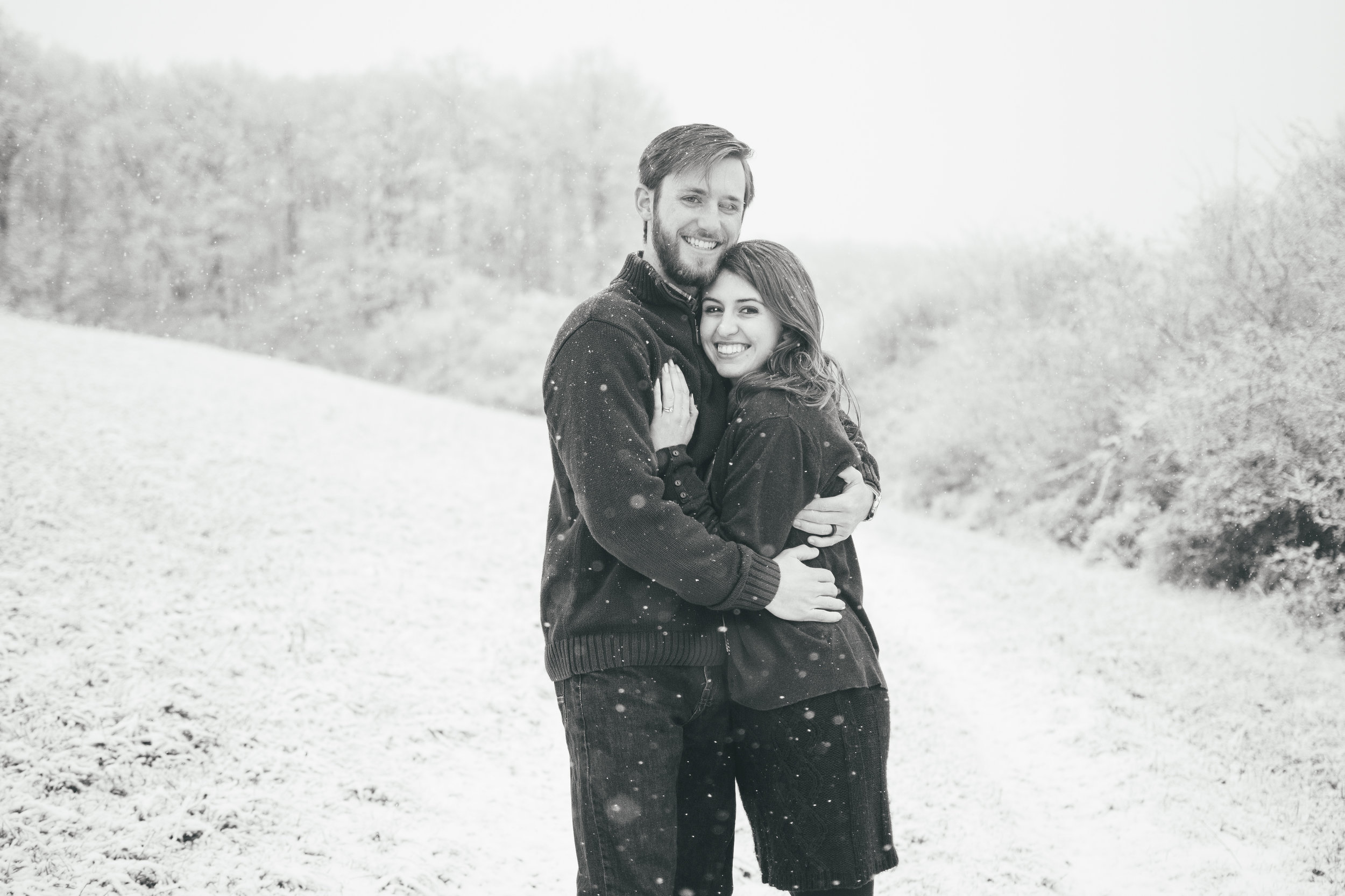 Snowy_engagement