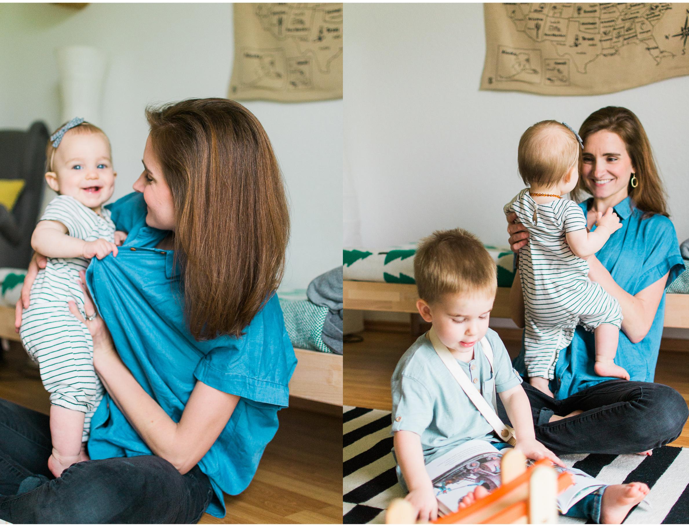 Kirsten_Motherhood