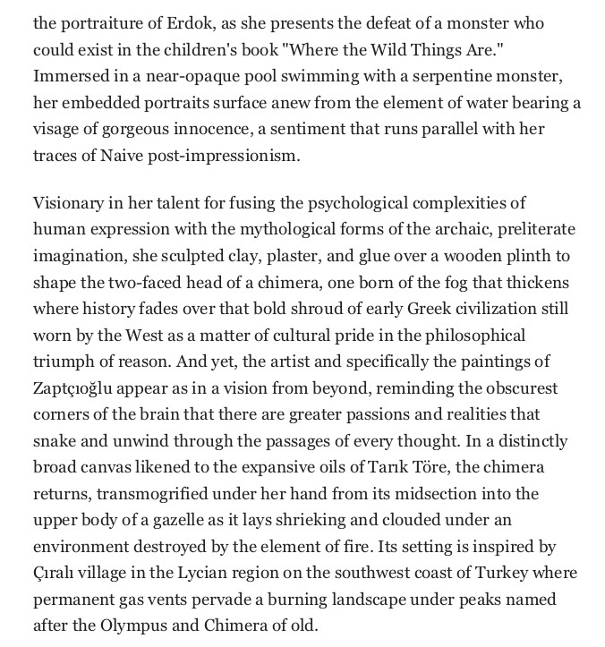 Elements of primitivism: Aylin Zaptçıoğlu advances with Öktem&Aykut - Daily Sabah4.jpg