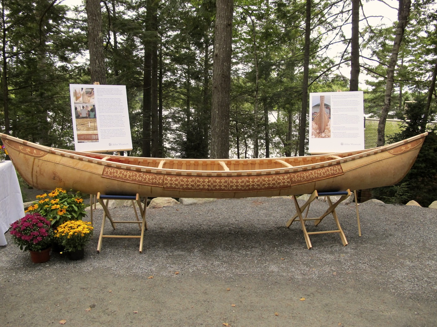 education canoe on stands (edited).jpg