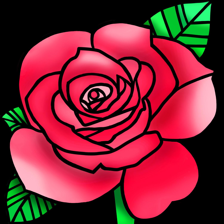 ROSE BLOOM – Design Ref. 2595