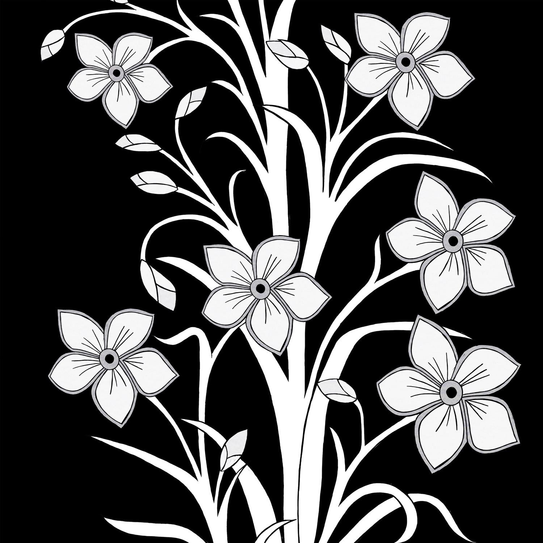 PLANT SILHOUTTE – Design Ref. 2254
