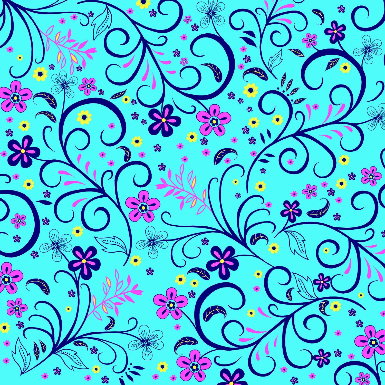 BLUE TWIRL – Design Ref. 2359