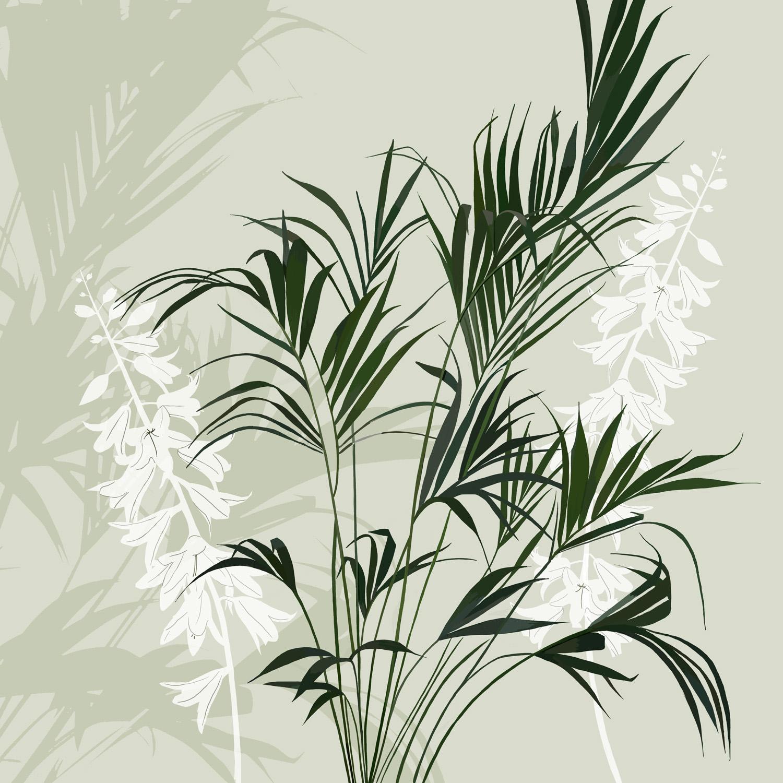 FOREGROUND GRASS – Design Ref. 1657