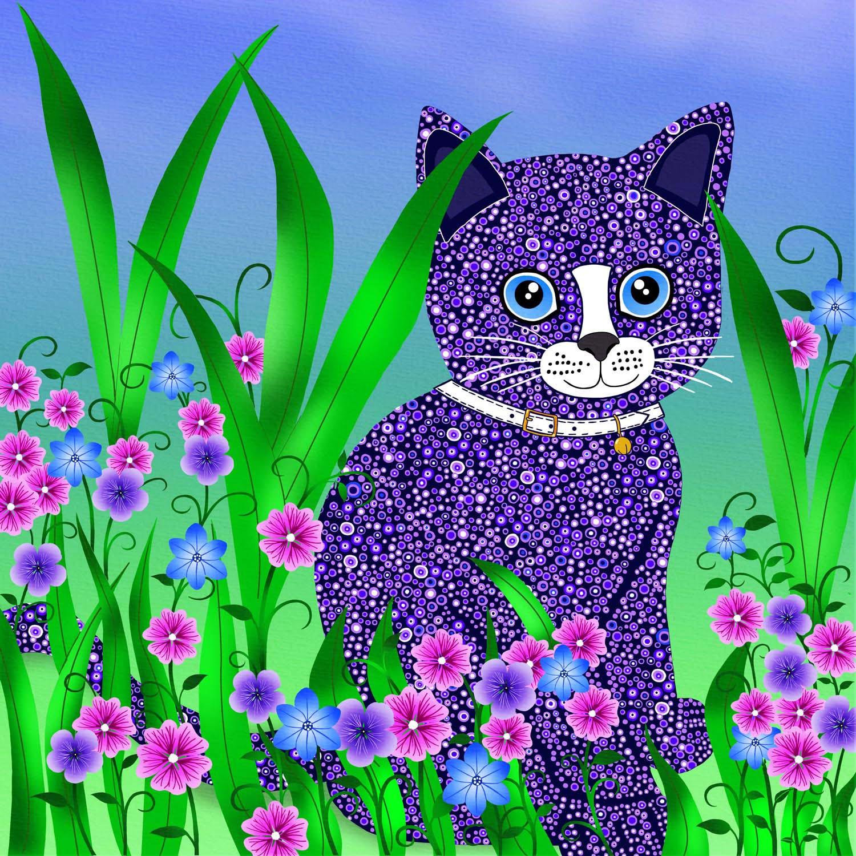 SPOT THE CAT - Design Ref. 2638