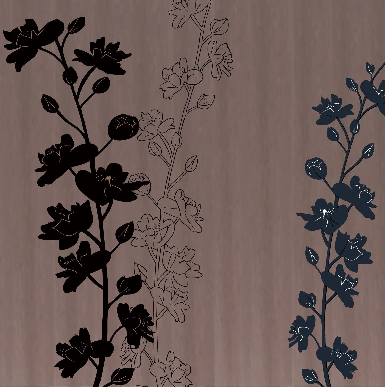 BENDING PLANTS – Design Ref. 1659