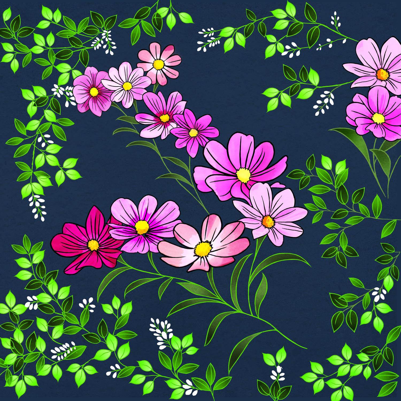 FLOWERING PLANT – Design Ref. 2476