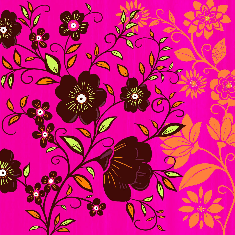 PINK FANFARE – Design Ref. 2084