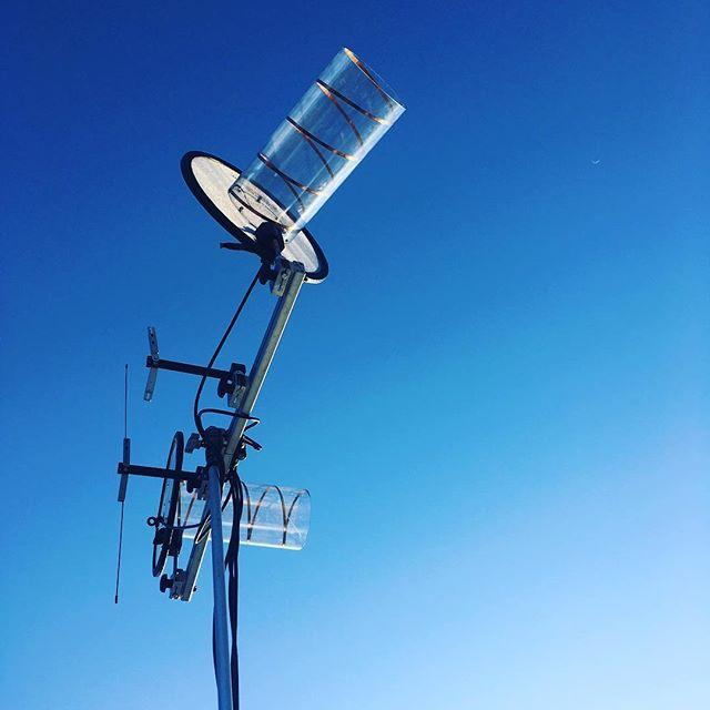 #antenna #soundmixer