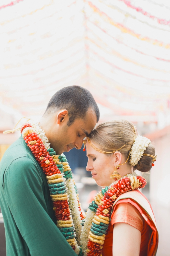 - Ashwin and Laura, Wedding Day