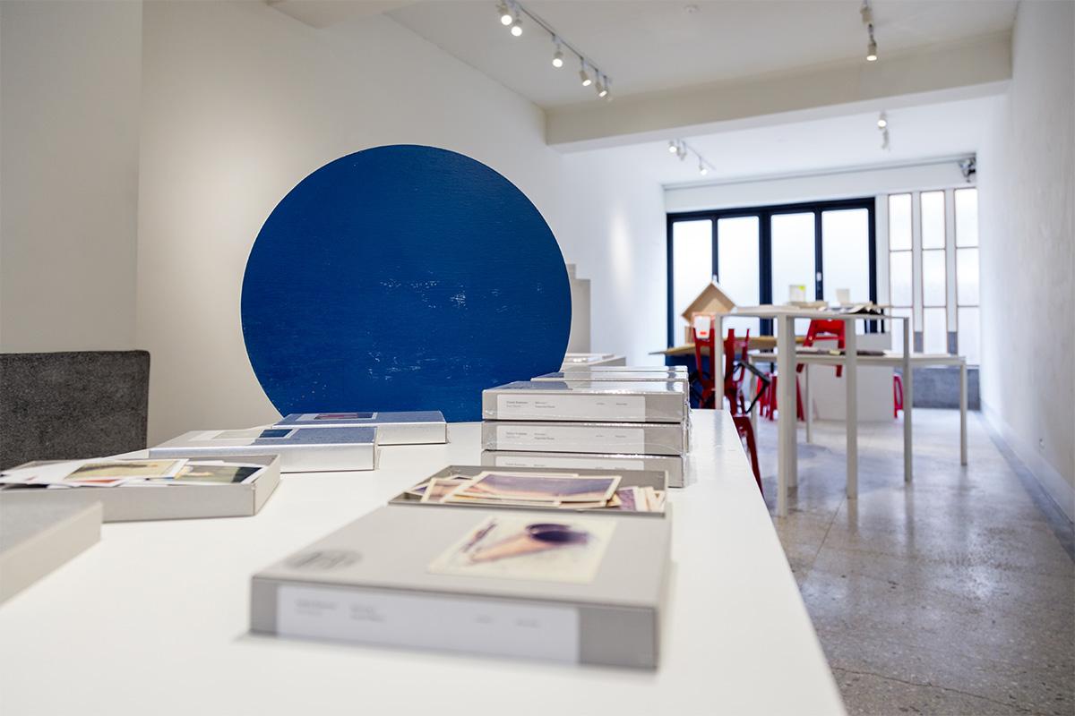 |edition.nord|攝影集裝幀工作坊與迷你書展