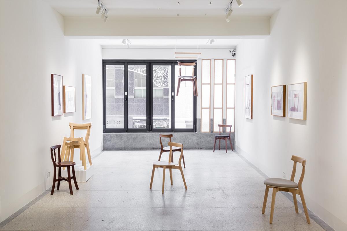 LoLat 燕椅 - 用一張椅子