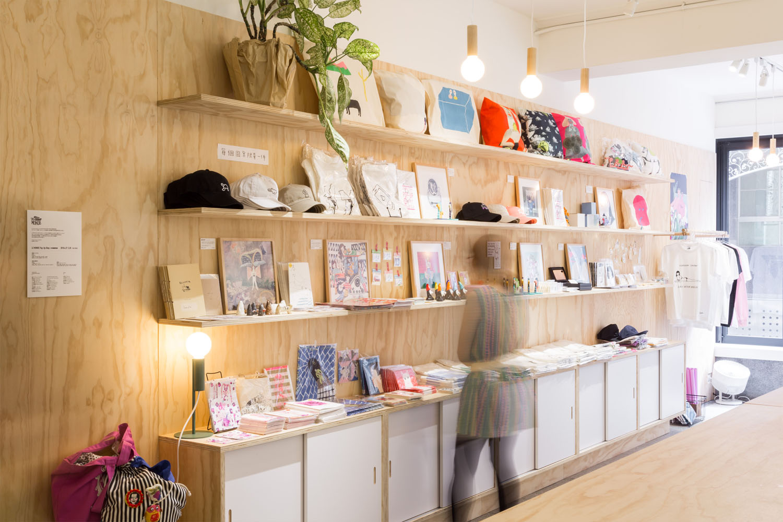 LE MONDE Pop-Up Shop 日本插畫家聯展