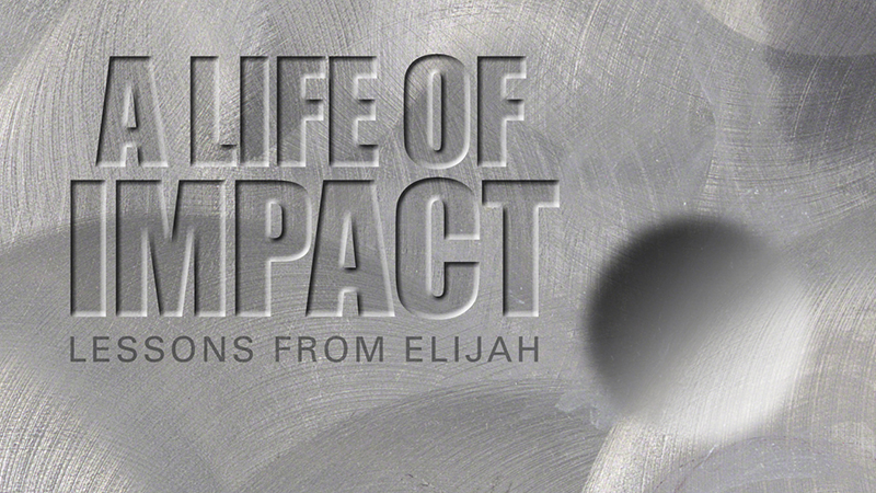 A Life of Impact