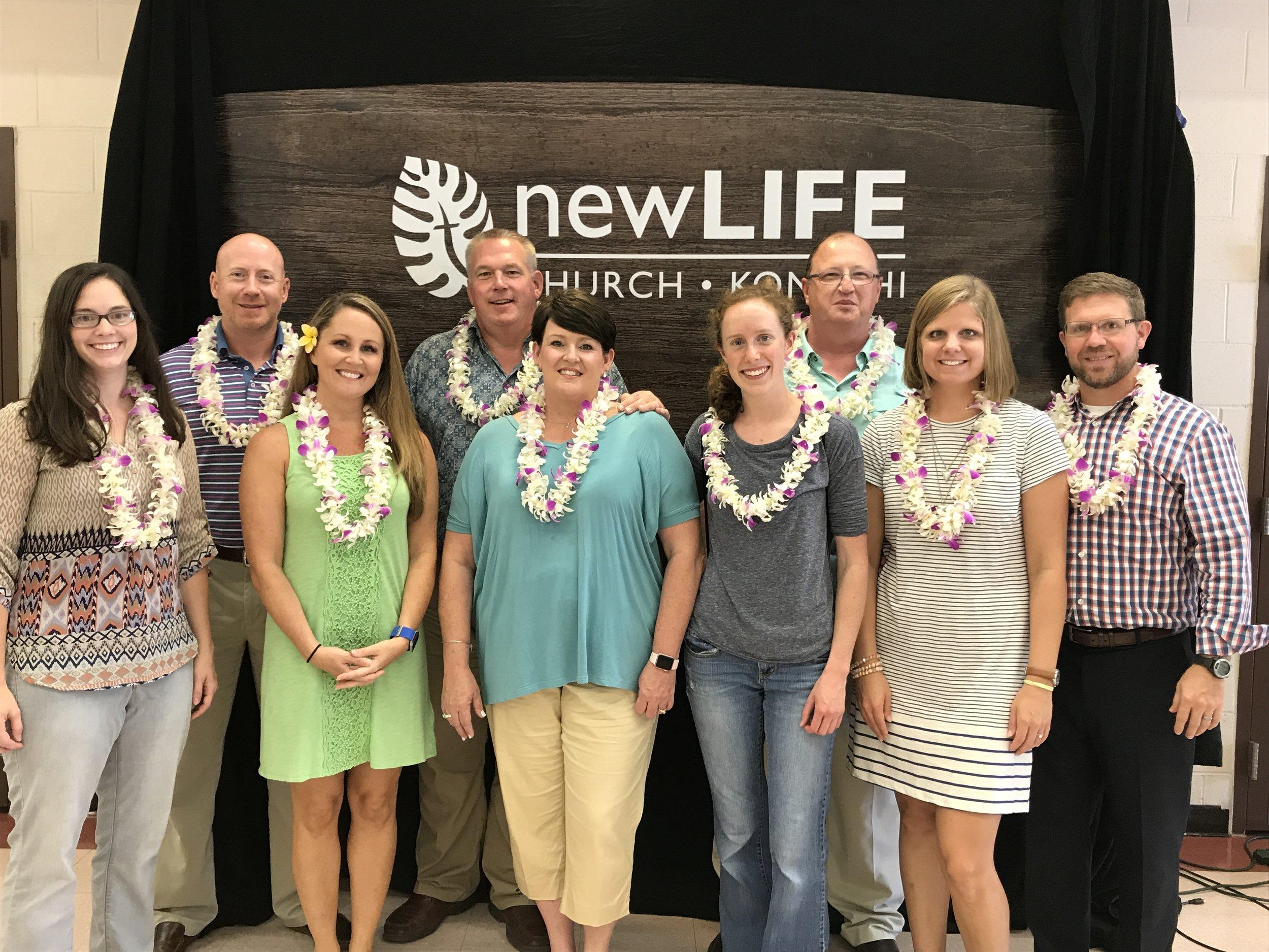 Team Photo at New Life Church.JPG