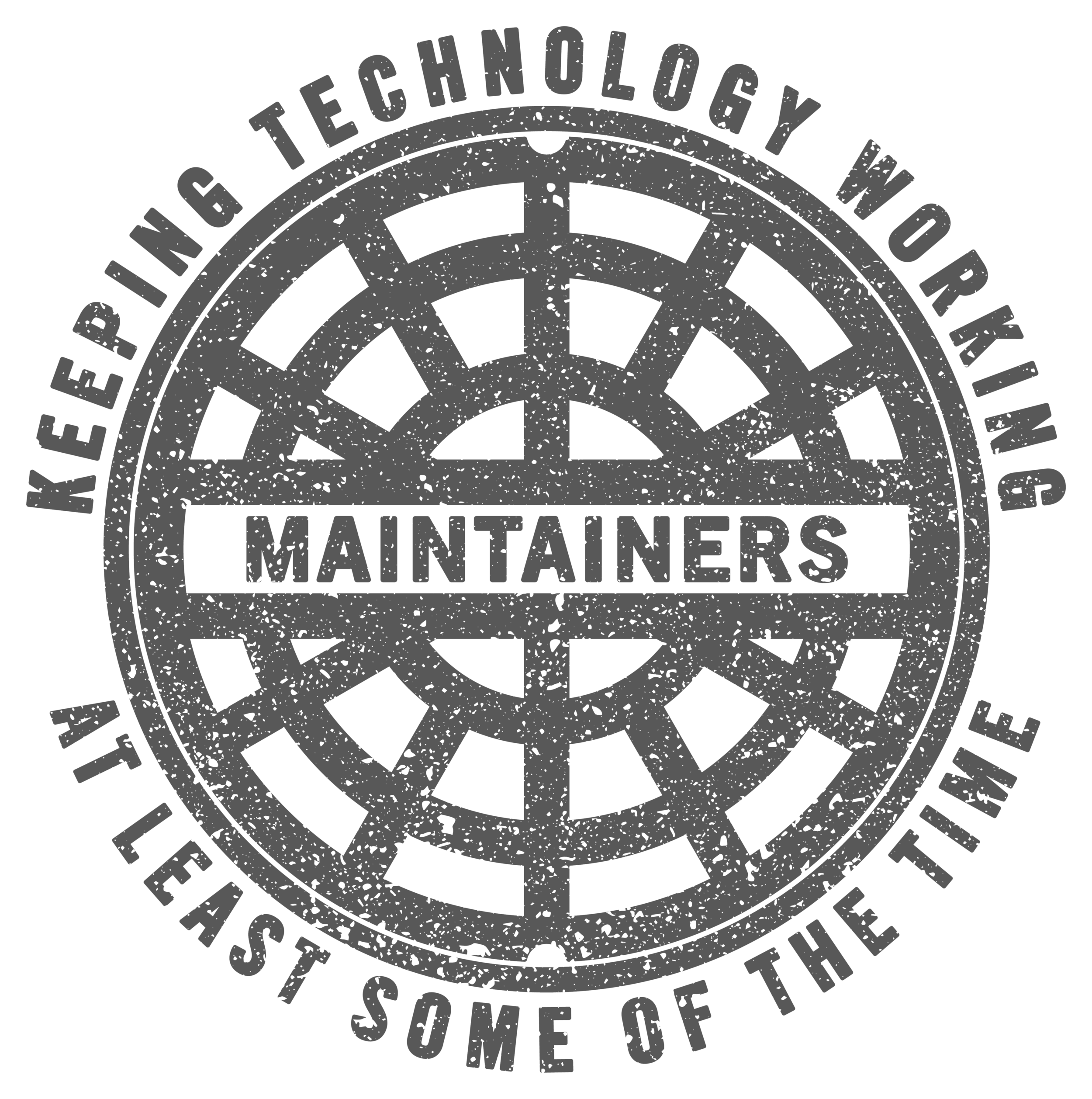 Maintainers logo