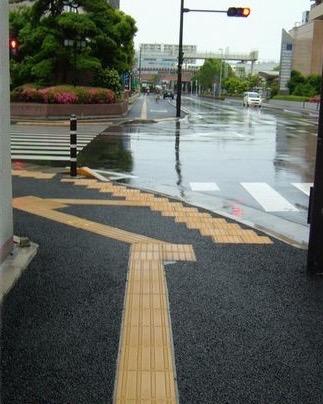 Maintenance in Japan