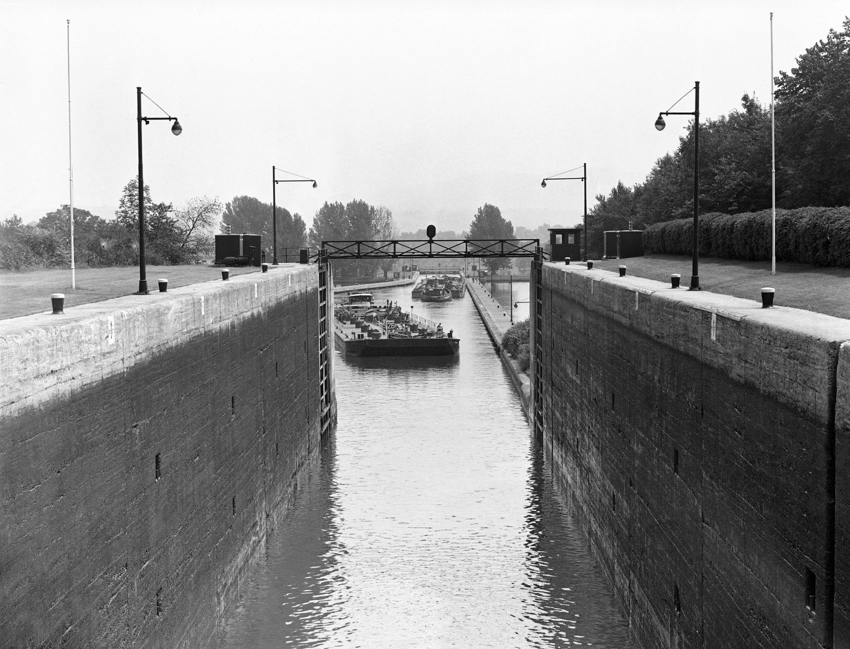 Photograph of Erie Canal