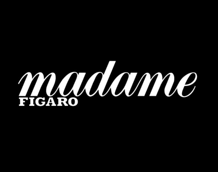 MADAME LE FIGARO - 02/10/2017