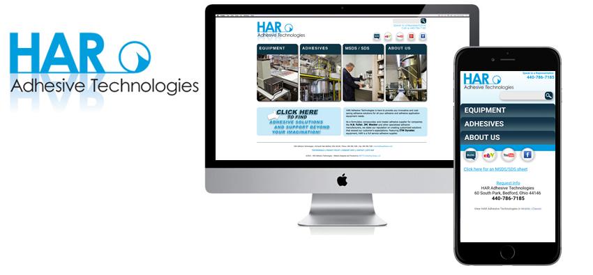 HAR Adhesive Technologies