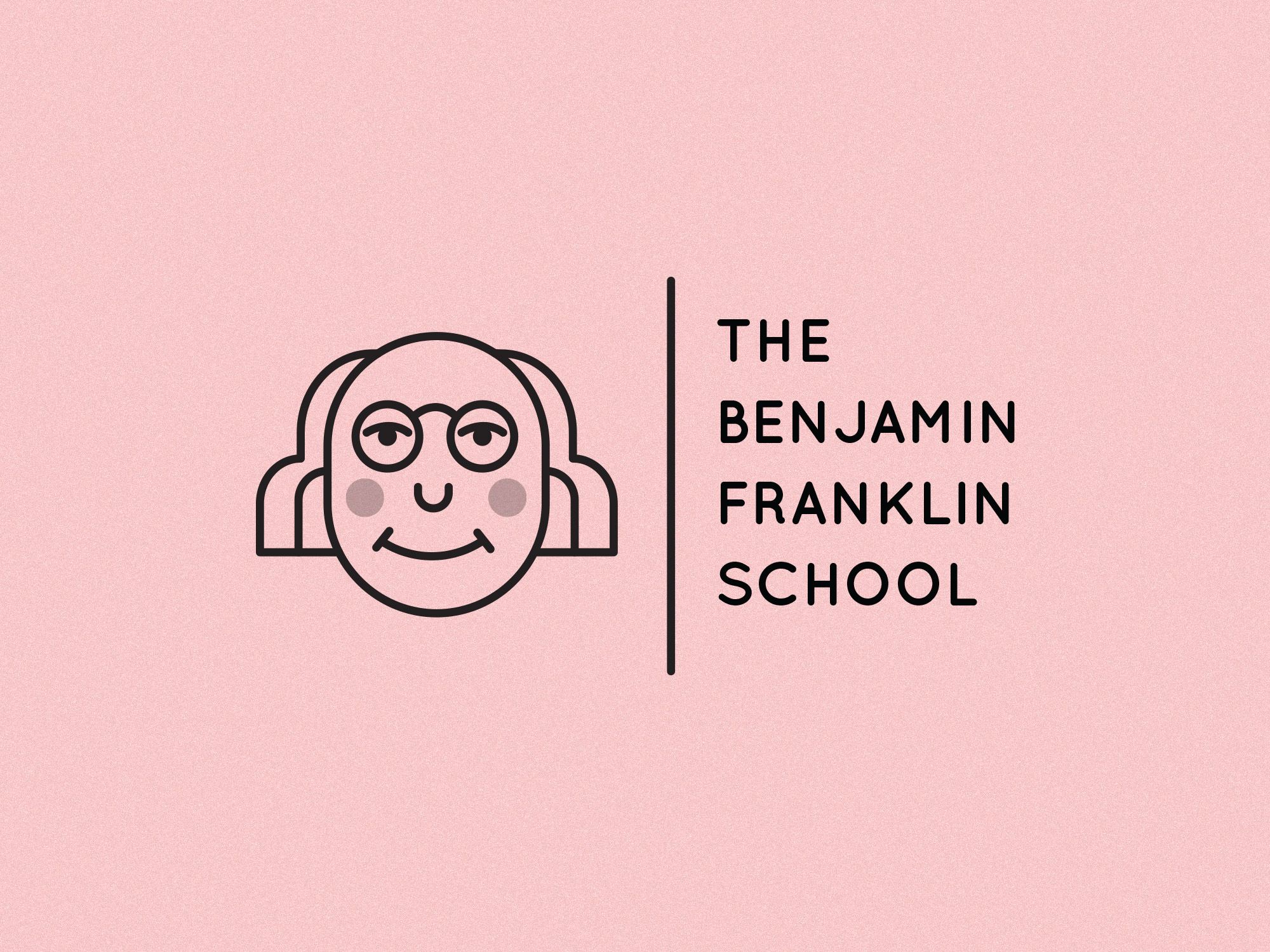 The Benjamin Franklin School     | Branding