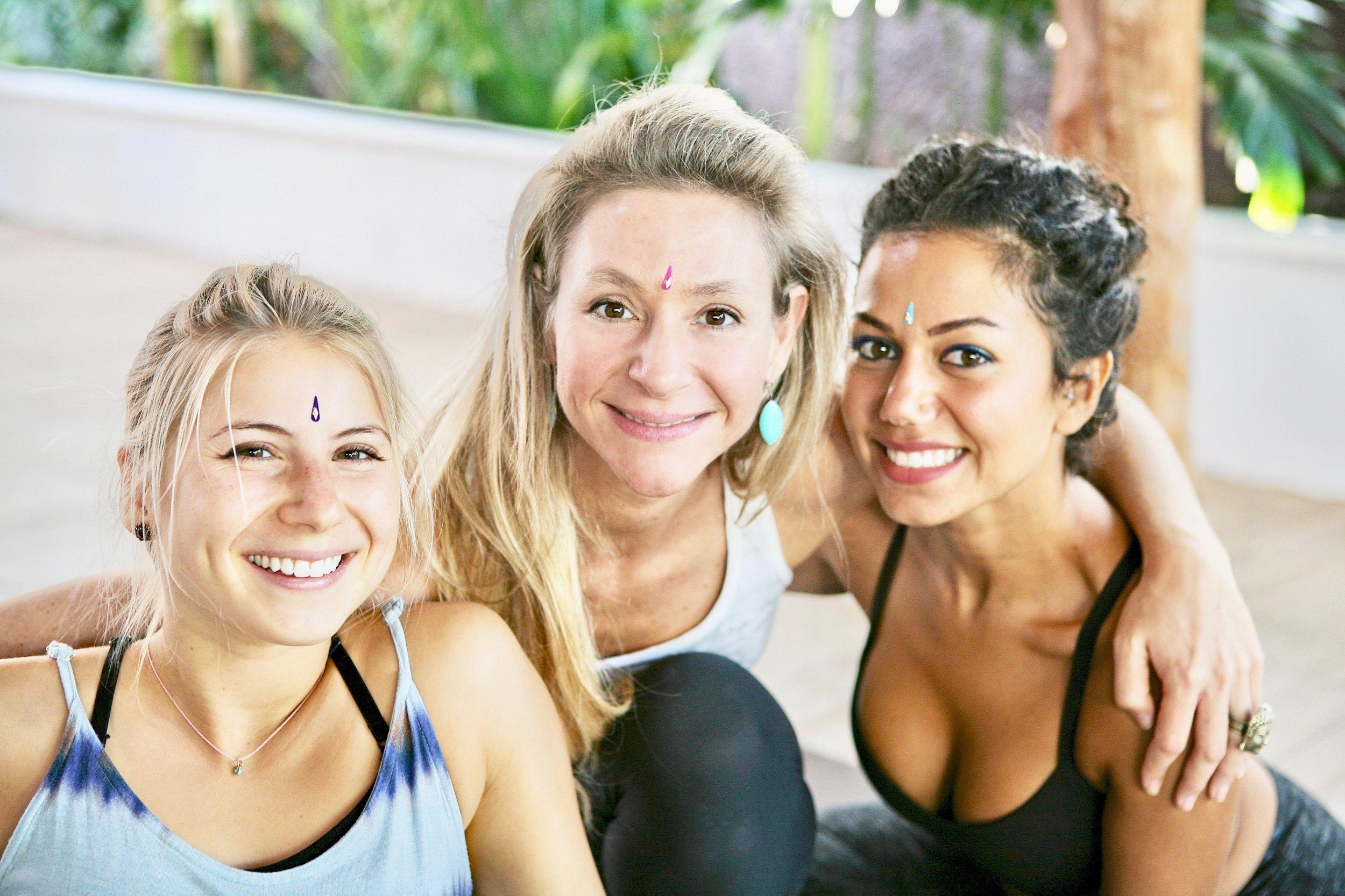 200hr YTT - Get ready for a major shift! Learn to teach, and teach to learn the art of Yoga.