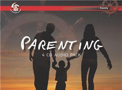 PARENTING PACK | LIFE LEADERSHIP