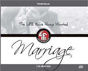 MARRIAGE PACK | LIFE LEADERSHIP