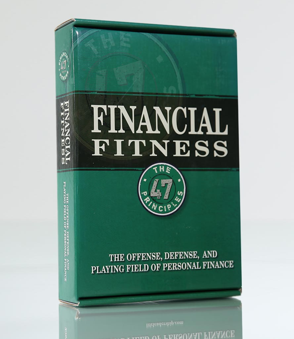 FINANCIAL FITNESS  |  LIFE LEADERSHIP