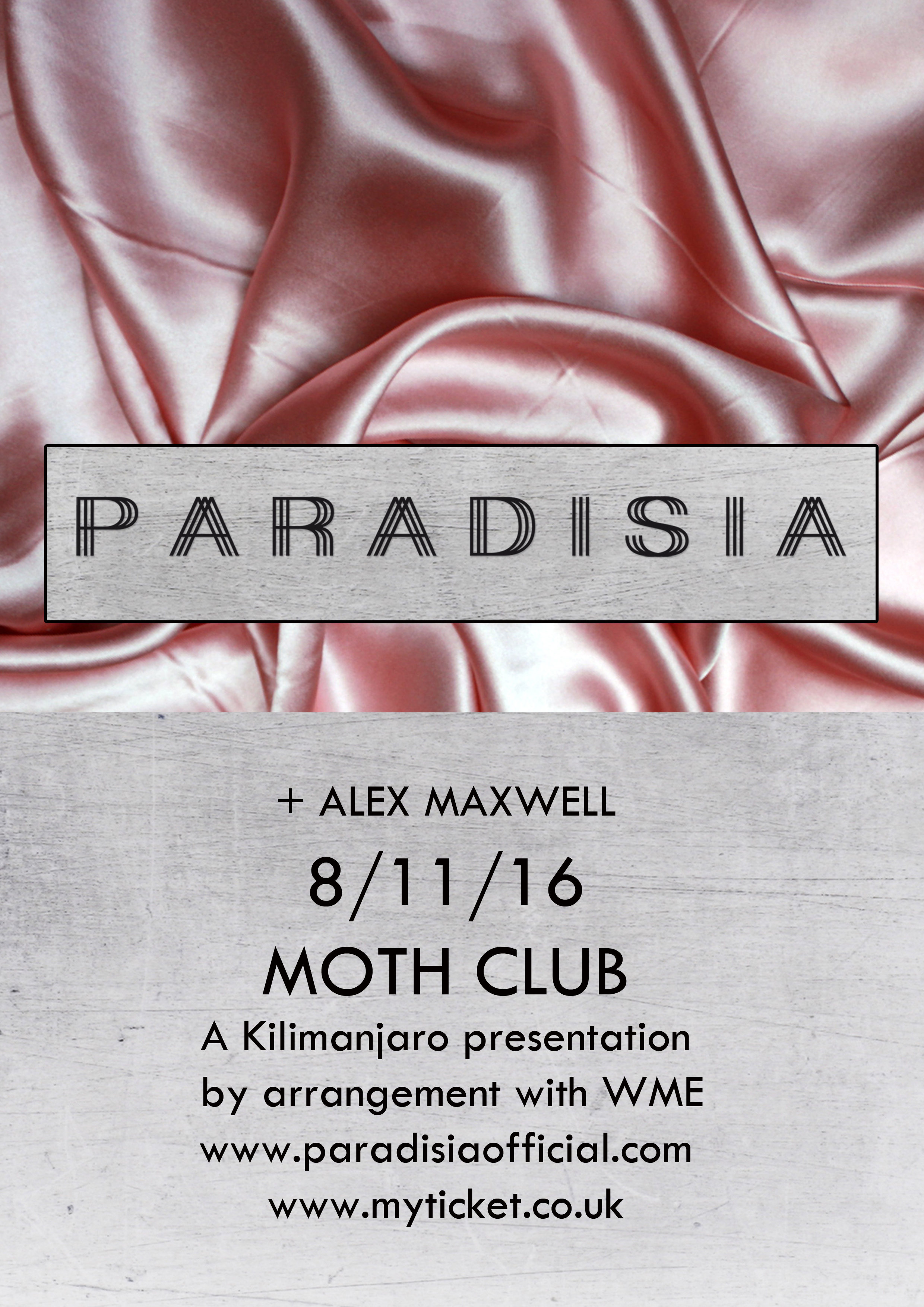 PARADISIA - MOTH CLUB FLYER with support.jpg