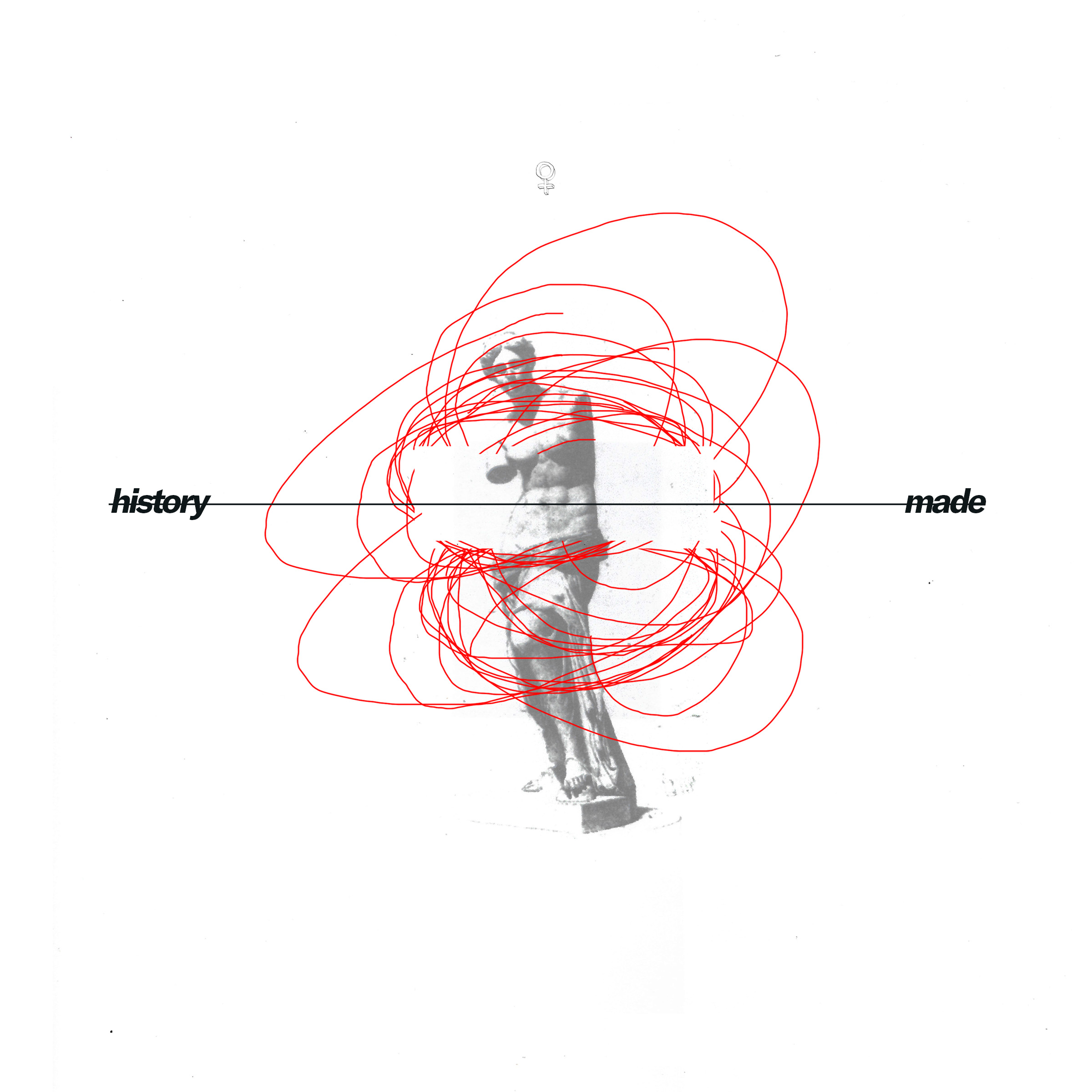 Paradisia - History Made - cover artwork by Anna pesquidous copy.jpg