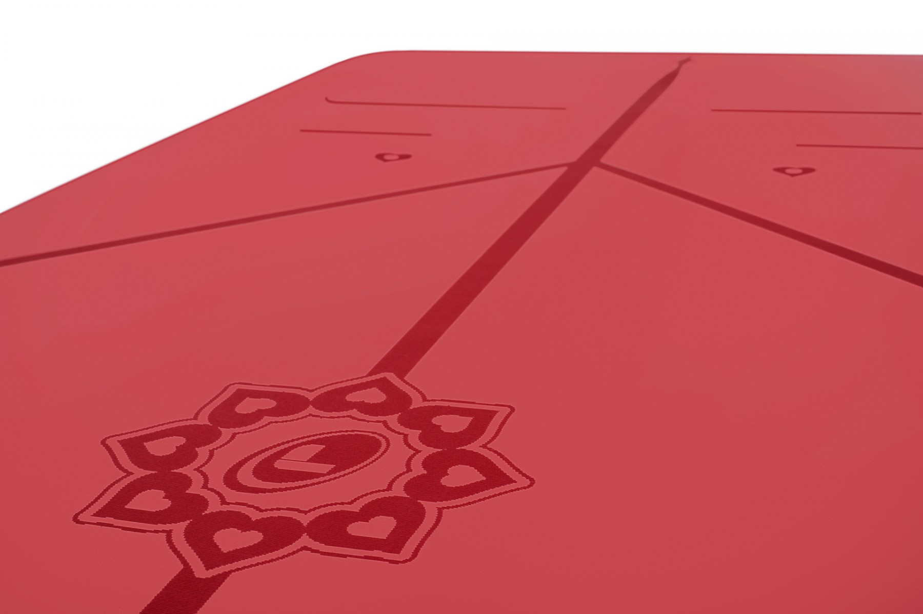 Liforme LOVE yoga mat - £115.00