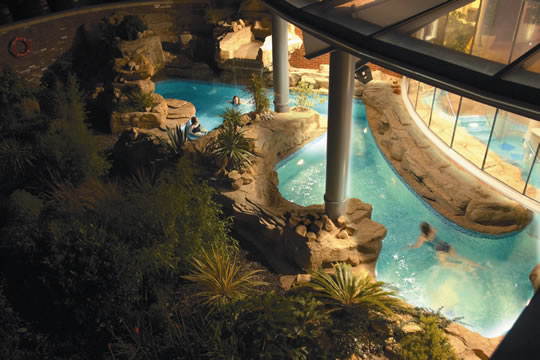 Thermal Spa pool at night to email.JPG