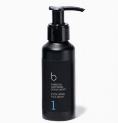 Bamford Exfoliating Face Wash -  £25.00